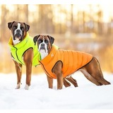 Airy Vest зимние куртки на молнии для собак (Collar, Украина)