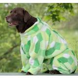 Банные халаты для собак Osso (Россия)
