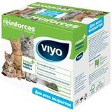 Пребиотические напитки Viyo