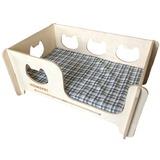 HOMEPET деревянные кроватки