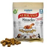 Serrano snacks (Испания)