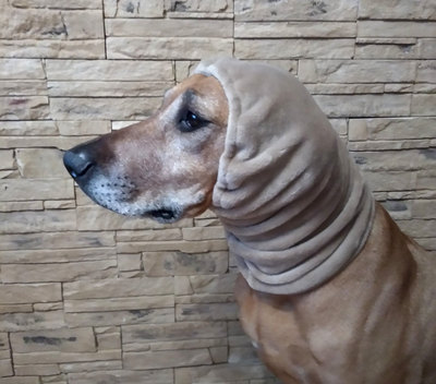 Osso Fashion снуд для собак (фото, вид 1)