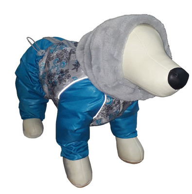 Osso Fashion снуд для собак (фото, вид 2)