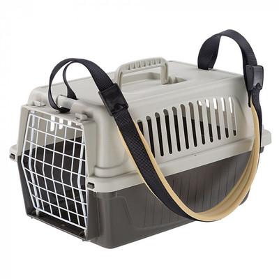 Ferplast переноска ATLAS 5 TRASPORTINO для кошек и мелких собак, 41,5х28х24,5 см (фото, вид 2)