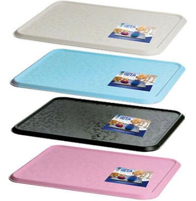 GEORPLAST BETA коврик для миски, 45 см x 35 см (фото, вид 1)