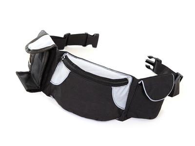 Trixie сумка дрессировщика Baggy Belt (фото, вид 2)
