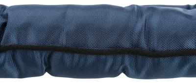 Trixie ортопедический лежак Leano vital, цвет синий (фото, вид 1)