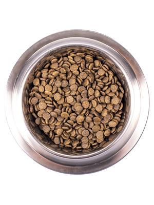Monge Dog Speciality Mini корм для щенков мелких пород ягненок с рисом и картофелем (фото, вид 4)