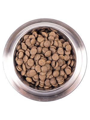 Monge Dog Speciality корм для собак всех пород ягненок с рисом и картофелем (фото, вид 4)