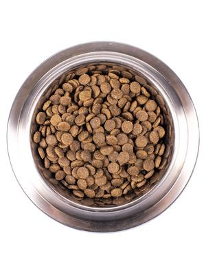 Monge Dog Speciality корм для щенков всех пород ягненок с рисом и картофелем (фото, вид 5)