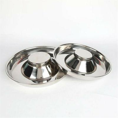 Show Tech миска-сомбреро для щенков, диаметр 29 см. (фото, вид 1)