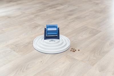 Trixie Развивающая игрушка для собак Roller Bowl, 28 см (фото, вид 5)