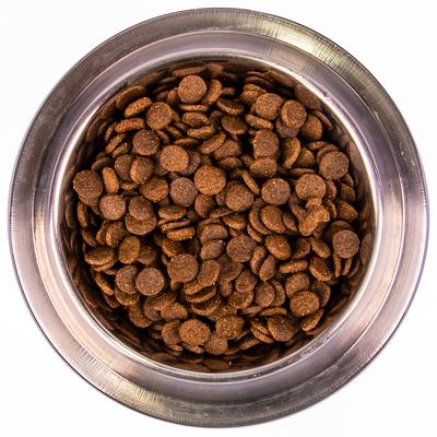 Monge Dog Medium корм для щенков средних пород (фото, вид 8)