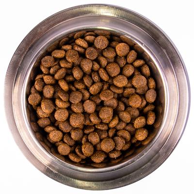 Monge Dog Maxi корм для щенков крупных пород (фото, вид 8)