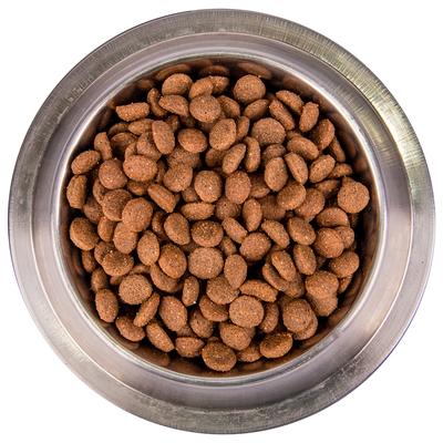 Monge Dog Speciality корм для собак всех пород говядина с рисом Dog All Breeds Beef and Rice (фото, вид 8)