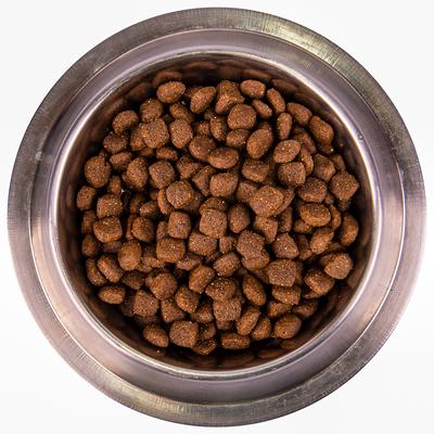 Monge Dog Speciality корм для собак всех пород утка с рисом и картофелем (фото, вид 8)