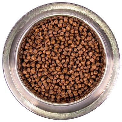 Monge Dog Extra Small корм для взрослых собак миниатюрных пород с курицей (фото, вид 9)