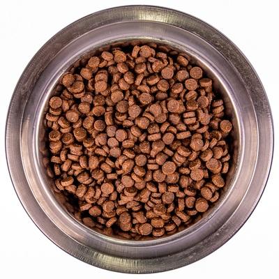 Monge Dog Medium Starter корм для щенков средних пород 1,5 кг (фото, вид 9)