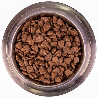 Monge Dog Medium корм для пожилых собак средних пород (фото, вид 9)
