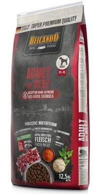 Belcando Adult Grain Free сухой корм для собак, с говядиной Белькандо Эдалт Грэйн Фри Говядина