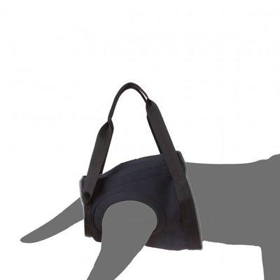 JULIUS-K9 шлейка поддерживающая для собак на задние лапы Rehabilitation harness (фото)