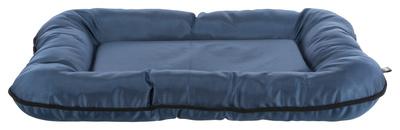 Trixie ортопедический лежак Leano vital, цвет синий (фото)