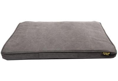 Pride Антивандальный матрас КЭМЕЛ, суперплотная ткань, цвет темно-серый (фото)