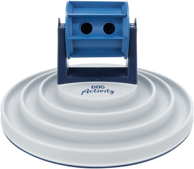 Trixie Развивающая игрушка для собак Roller Bowl, 28 см (фото)