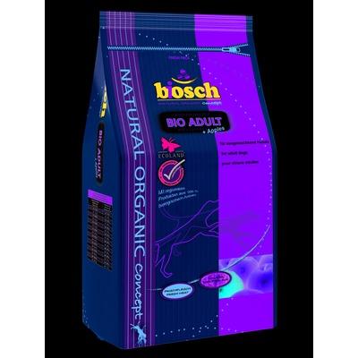 Bosch Bio Adult + Apples сухой корм для взрослых собак всех пород