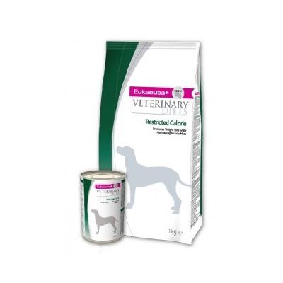 Eukanuba Restricted Calorie для собак при ожирении