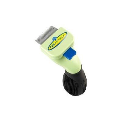 Furminator фурминатор Short Hair Tool Toy Dog для короткошерстных карманных собачек 3 см