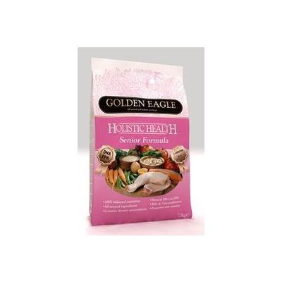 Golden Eagle сухой корм для пожилых собак 26/11 (Holistic Senior Formula)