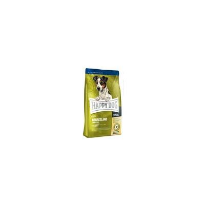 Happy Dog Supreme - Mini Neuseeland для чувствительных собак мелких пород, 4 кг