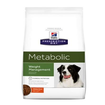 Hill`s Metabolic Canine Original диетический корм для коррекции веса