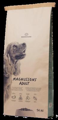 Magnusson Эдалт (Meat & Biscuit - Adult) Для взрослых собак с нормальным уровнем активности