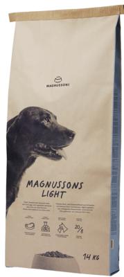 Magnusson Light (Meat & Biscuit) Для собак, склонных к избыточному весу
