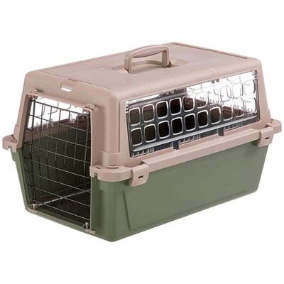 Ferplast ATLAS 20 TRENDY V.2 Переноска для кошек и мелких собак, 58х37х32 см (фото)