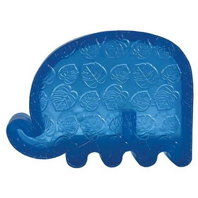Kong Squeezz ZOO Elephant Слон (фото)