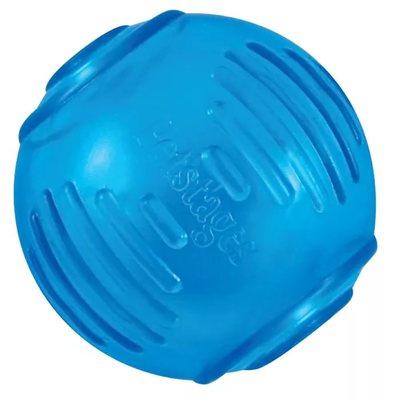 Pet Stages игрушка для собак Орка-тенисный мячик, 6 см (фото)