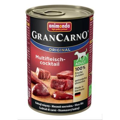 GranCarno Original Adult Мясной коктейль