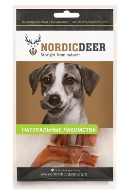 Nordic Deer Бычий корень дольки 40гр