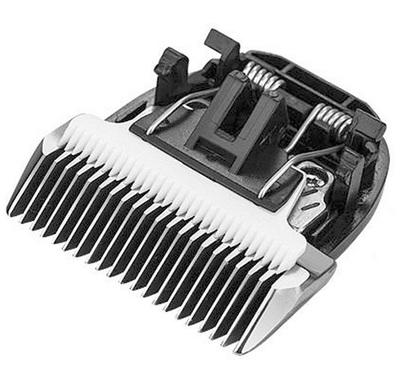 Нож 13 мм керамика для машинок для стрижки Ziver, Codos ширина 45мм (фото)