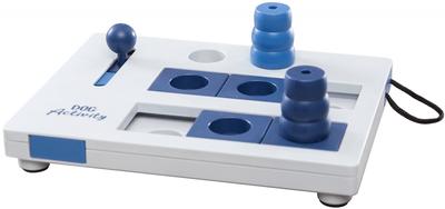 Trixie Развивающая игра для собак Mini Mover, 25х20 см (фото)