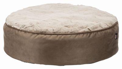 Trixie высокий лежак Bolle, цвет коричневый (фото)