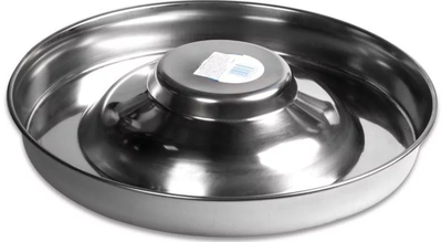 Show Tech миска-сомбреро для щенков, диаметр 37 см. (фото)