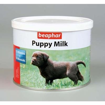 Beaphar молочная смесь для щенков Puppy Milk