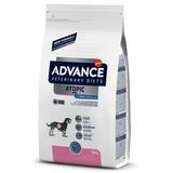 Advance сухой корм для собак малых пород при дерматозах и аллергии, Dog Atopic care