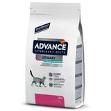 Advance сухой корм для кошек при мочекаменной болезни, с пониженным содержанием калорий, STERILIZED LOW CALORIES