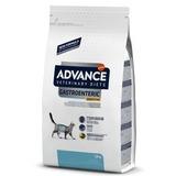 Корм Advance сухой корм для кошек с заболеваниями желудочно-кишечного тракта с индейкой, Gastroenteric sensitive