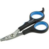 DeLIGHT Когтерез-ножницы малый, длинные ручки с упором, для кошек и собак мелких пород